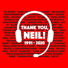 Thank You, Neil! Shirt
