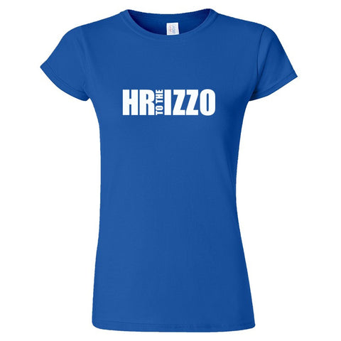 HR To The Izzo Women's T-Shirt