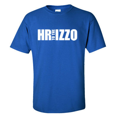 HR To The Izzo Men's T-Shirt