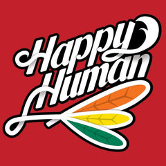 Happy Human Men's T-Shirt
