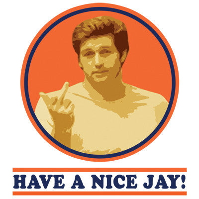 Have A Nice Jay! Women's T-Shirt