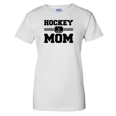 Hockey Mom Women's T-Shirt