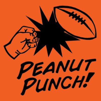 Peanut Punch Men's T-Shirt