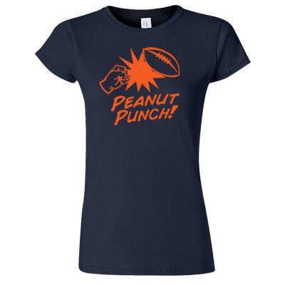 Peanut Punch Women's T-Shirt