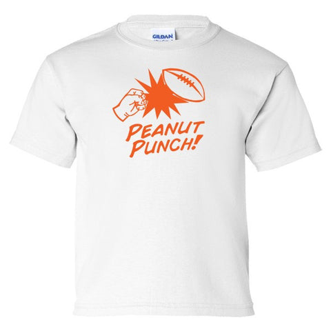 Peanut Punch Youth T-Shirt