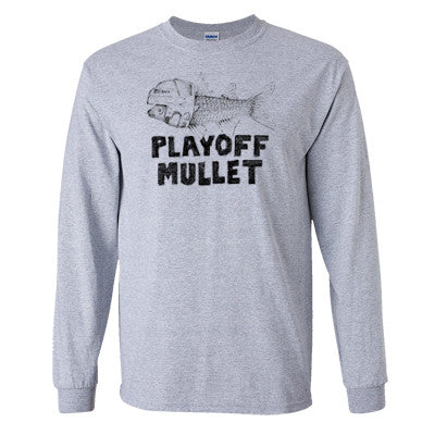 Playoff Mullet T-Shirt