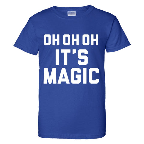 Oh Oh Oh It's Magic! Shirt