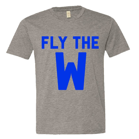 Fly the W Shirt