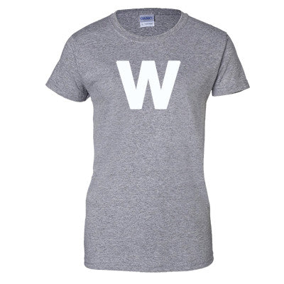 W Flag Women's T-Shirt