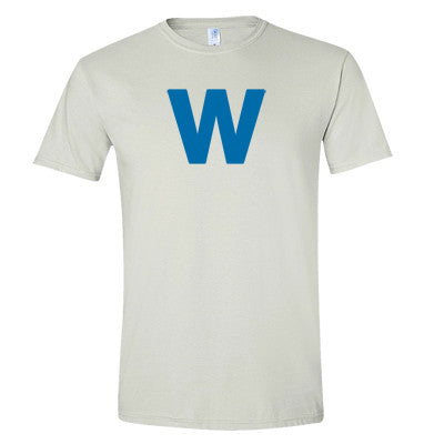 W Flag Men's T-Shirt