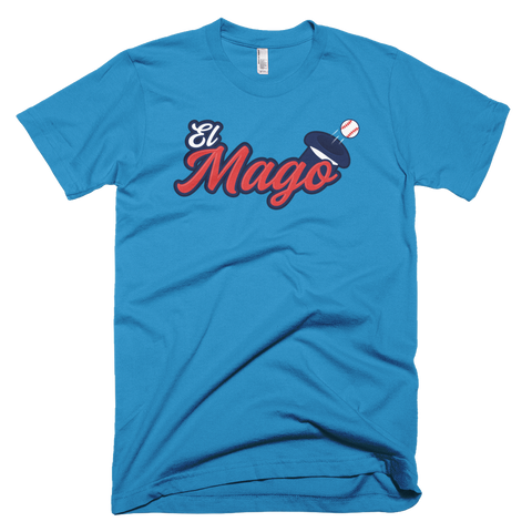 El Mago Men's T-Shirt