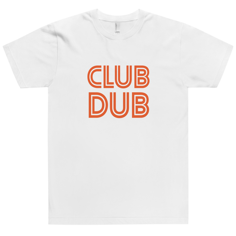 Club Dub T-Shirt