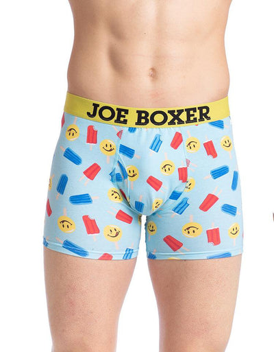 Men's Trunks | Licky Pop