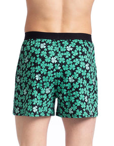 Men's Loose Boxers | Get Lucky