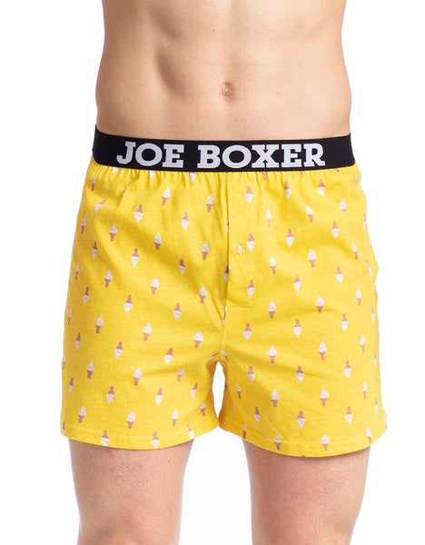 Men's Loose Boxers | Ice Cream Dream