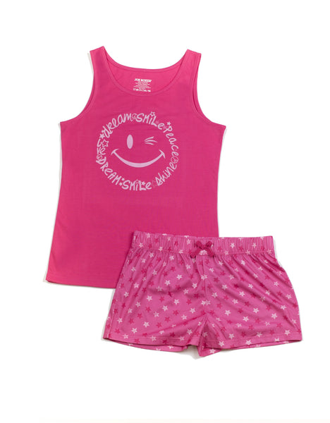 Stars Tank and Short Set