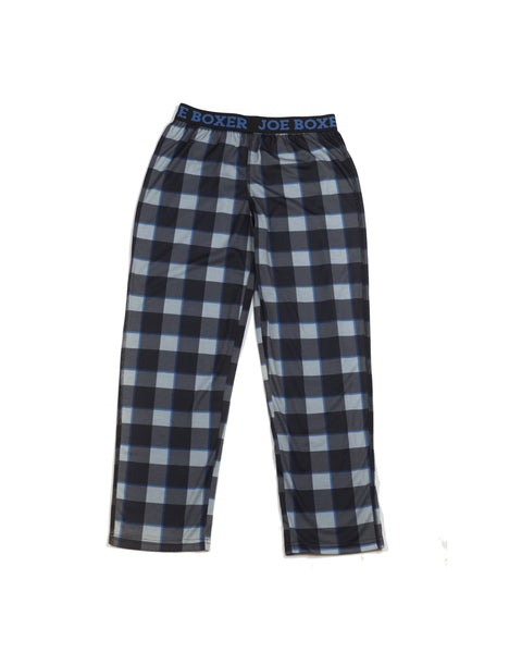 Plaid Lounge Pant