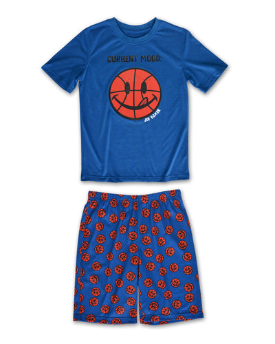 Boys Pajamas | BBall - Joe Boxer