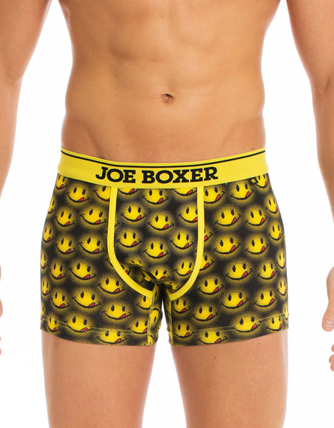 Signature - Half Tone Licky - Fitted Boxer
