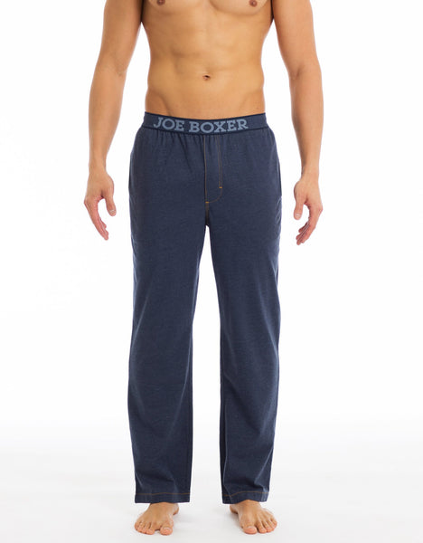Ultimate Lounge Pant - Navy