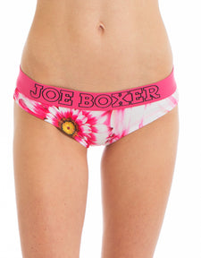 Women's Hipster Underwear | Sunflower
