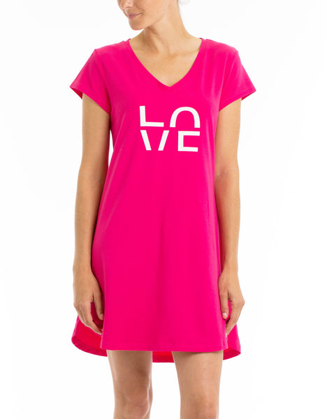 Nightshirt - Love