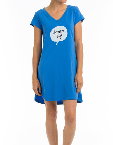 Women's Nightshirt | Dream Big