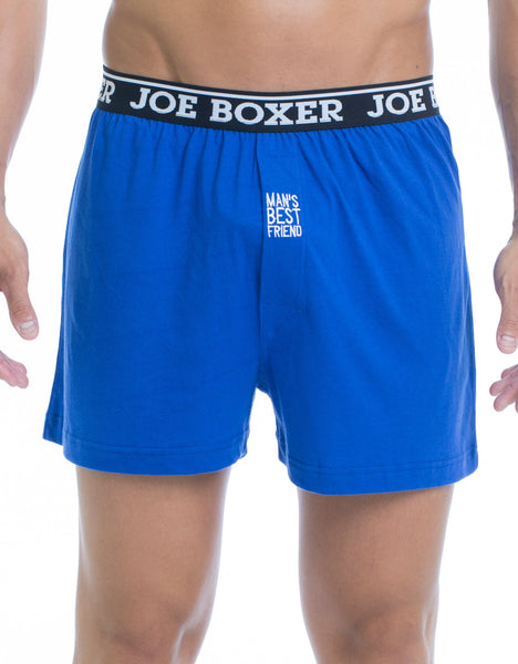 Man's Best Friend - Fashion Boxer