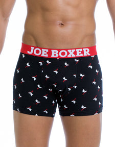 Rudolph Fashion Fitted Boxer