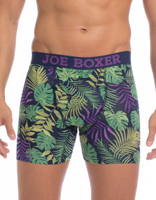 Tropicana Boxer Brief