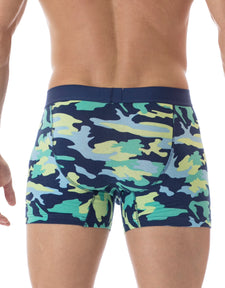 Hero Fashion Fitted Boxer