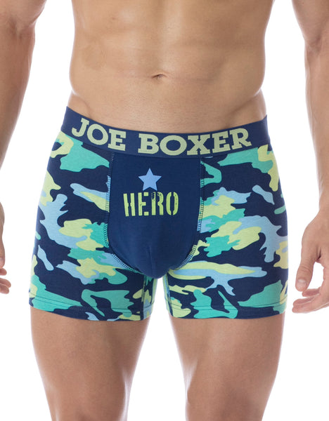 Men's Trunks | Hero