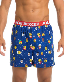 Men's Boxers | Santamoji