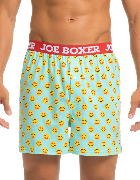 Men's Boxers | Loverboy