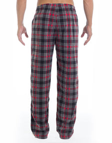 Microfleece Lounge Pant - Red Robin