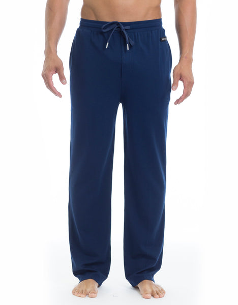 Men's Modern Lounge Pants | Navy