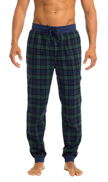 Men's Joggers | Blackwatch Flannel