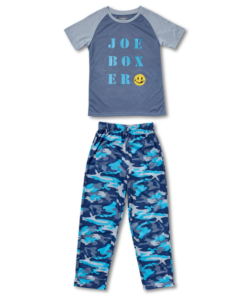 Boys Pajamas | Joe Army