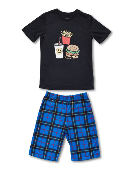 Boys Pajamas | Super Size