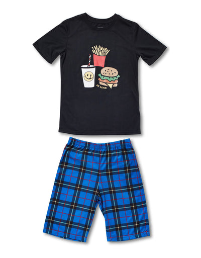 EVERY DAY VALUE - Boys Pajamas | Super Size - Joe Boxer