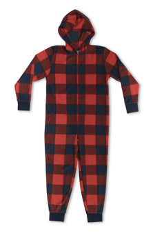 EVERY DAY VALUE - Unisex Onesie | Buffalo Check