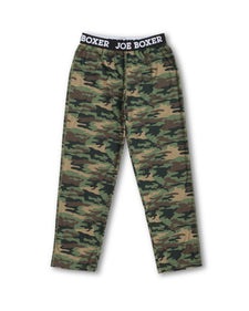 EVERY DAY VALUE - Boys Sleep Pants | Joe-Camo