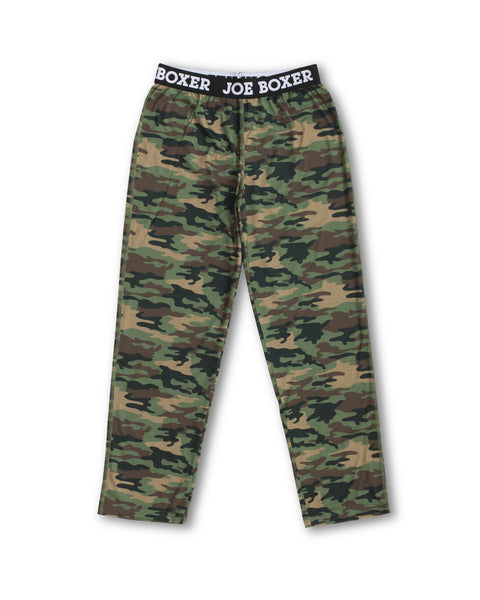 EVERY DAY VALUE - Boys Sleep Pants | JOECAMO