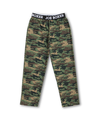 EVERY DAY VALUE - Boys Sleep Pants | JOECAMO - Joe Boxer