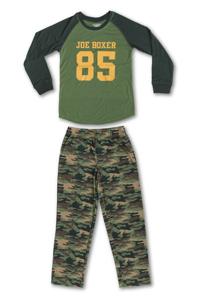 EVERY DAY VALUE - Boys Pajamas | JOECAMO