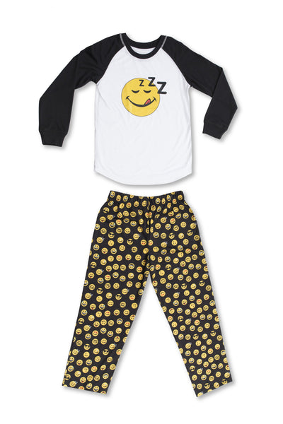 EVERY DAY VALUE - Boys Pajamas | Joe-Emoji - Joe Boxer