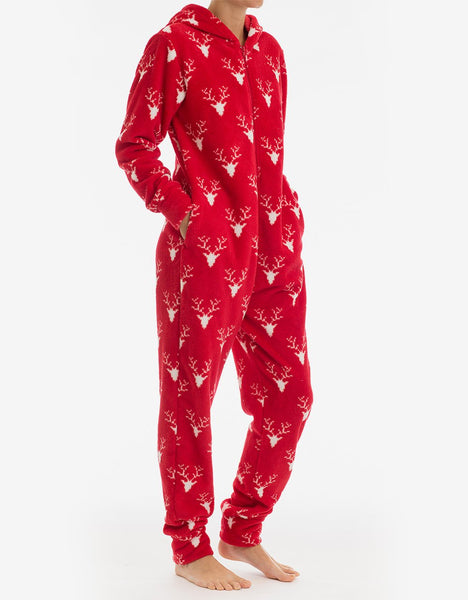 Grandma's Knit Ladies Onesie