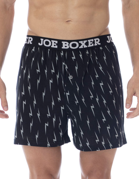 Lightning Fashion Boxer