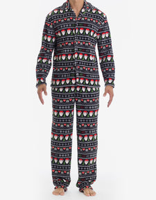 Ho Ho Ho Men's PJ Set