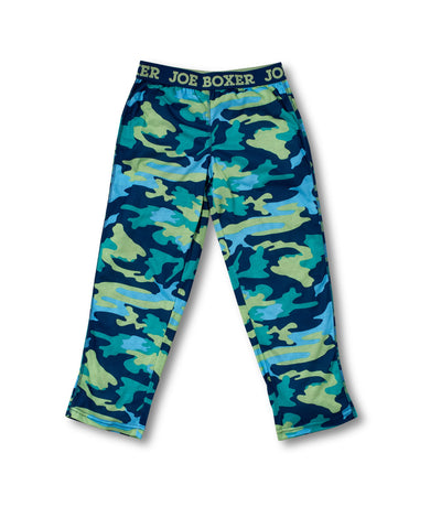 Camo Lounge Pant - Joe Boxer